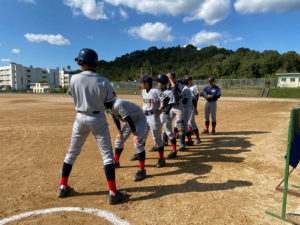 【軟式野球部】練習試合の結果③