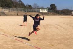 【陸上競技部】活動報告