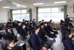 「第1回マナーアナウンス講習会」を開催しました。