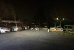 第54回生修学旅行  方面送りバス全組無事解散